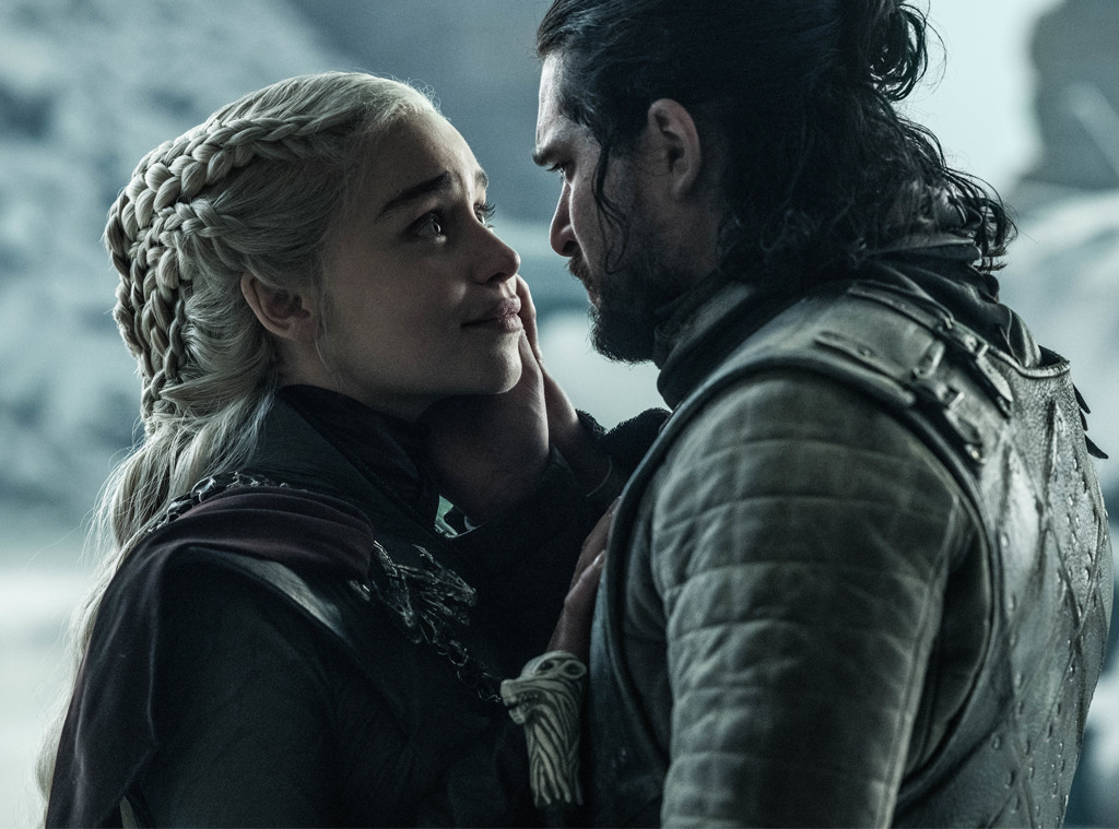 Game of Thrones Sweeps 2019 Emmy Nominations With Record-Breaking 32 Nods