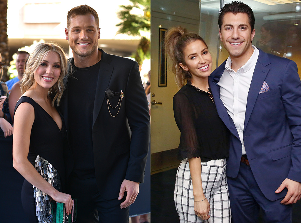 Bachelor Nation Couple Tournament: Which Remaining Duo Deserves the Final Rose?