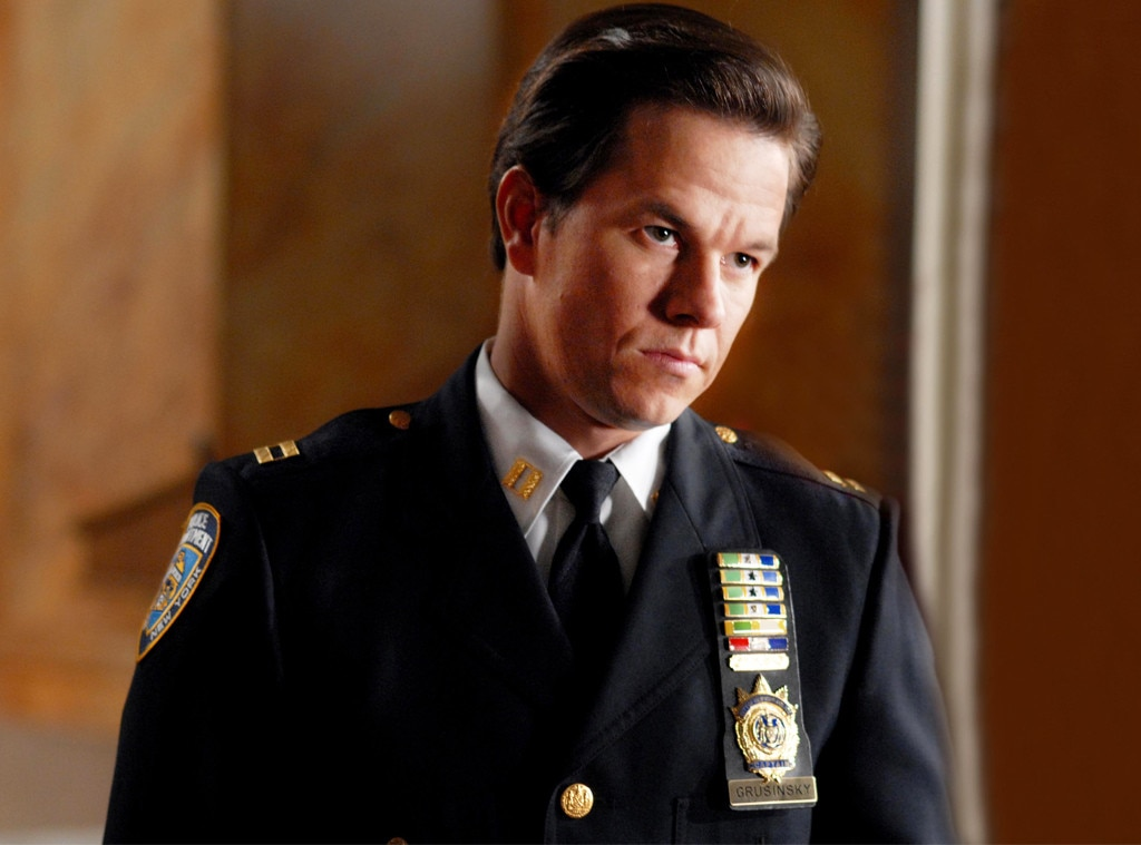 Mark Wahlberg's Best Roles