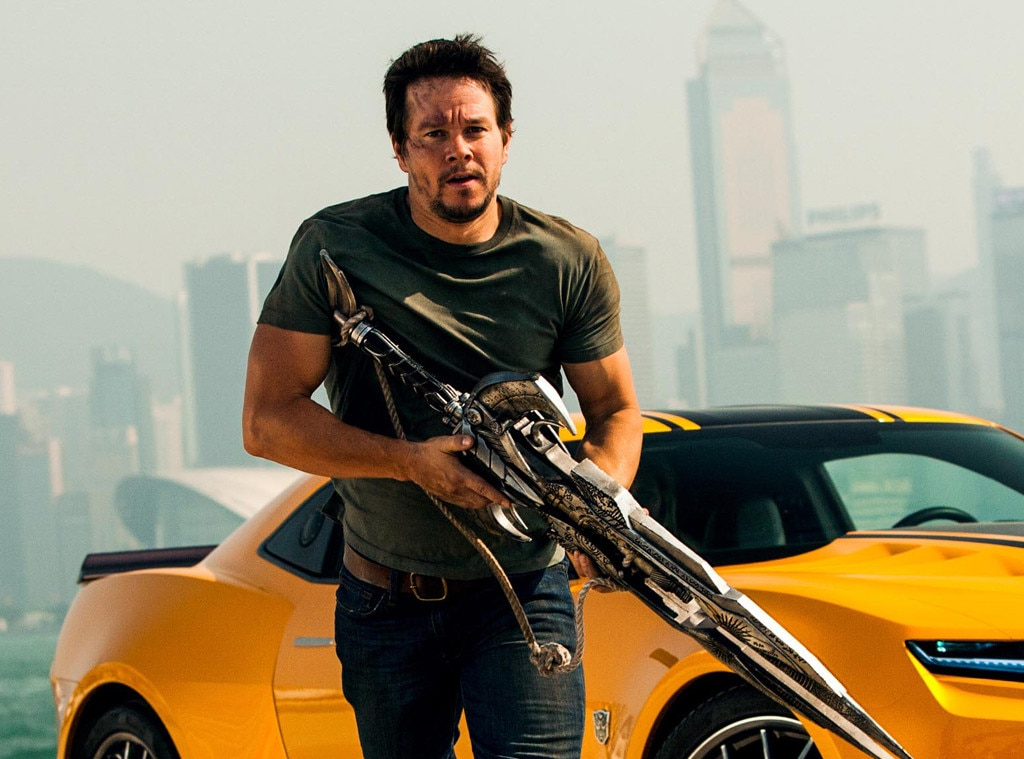 Mark Wahlberg, Best Roles, Transformers: Age of Extinction