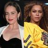 Emilia Clarke, Beyonce