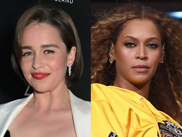 Emilia Clarke Was Convinced Beyonc&eacute; Would Hate Her After <i>Game of Thrones</i> Twist