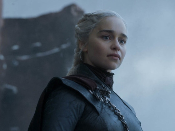 <i>Game of Thrones</I> Cast Bids Farewell to Fans in Emotional Video</i>