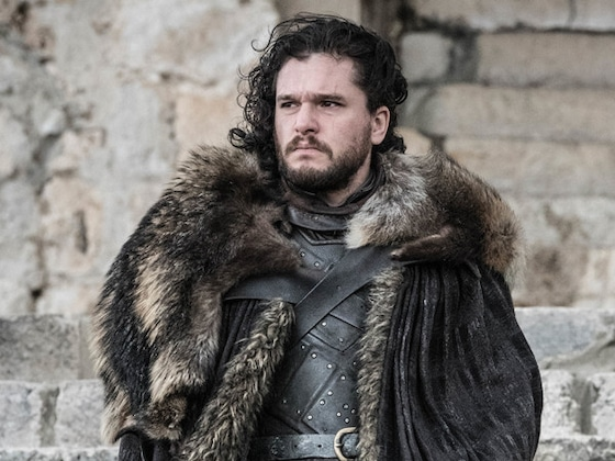 Kit Harington Has a <i>Game of Thrones</i> Finale Rebuttal for Everybody Unhappy with Daenerys Targaryen