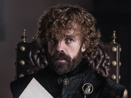 Peter Dinklage Has an Interesting Theory About Fan Reaction to <i>Game of Thrones</I>' Final Season</i>