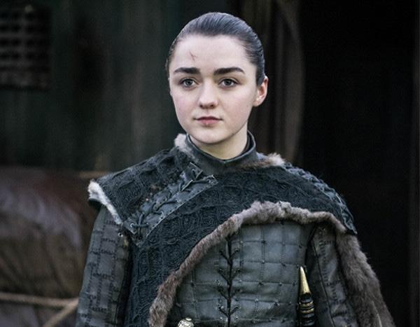 ede1307ce6 Captain Marvel, Arya Stark & More! Vote for Your Favorite Hero Before the  2019 MTV Movie & TV Awards | E! News UK
