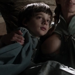 Robin Arryn, Then & Now, Game of Thrones