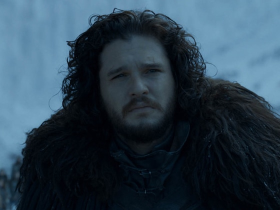 Kit Harington Has Thought Really, Really Hard About the End of <i>Game of Thrones</i>