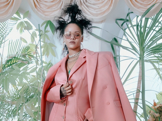 Rihanna Takes You Inside Her New Fashion Brand With LVMH