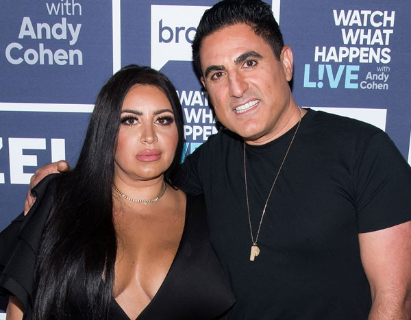 Shahs of Sunset Season 8 Trailer Teases Reza & MJ's Dramatic Feud & a Shocking R. Kelly Connection
