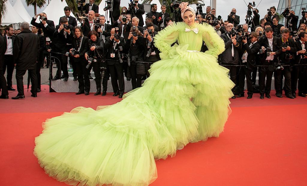 Deepika Padukone, 72nd Annual Cannes Film Festival