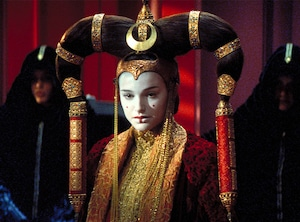 Natalie Portman, Best Roles, Star Wars Episode I: The Phantom Menace