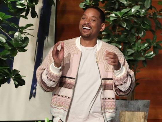 You Better Believe It: Will Smith Proves He Can Still Get Jiggy Wit It