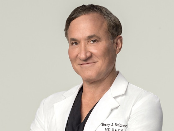 Dr. Terry Dubrow Explores What Happens When Doctors Have a <I>License to Kill</i></I>