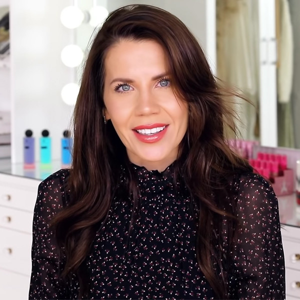 YouTuber Tati Westbrook Is Accused of Fraud in Lawsuit Filed By Her Business Partner