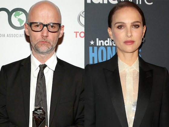 Natalie Portman Speaks Out About Moby's ''Disturbing'' Dating Claims: He Was ''Being Creepy''