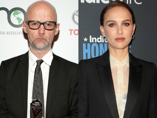 "Moby Apologizes to Natalie Portman for ""Inconsiderate"" Mention in Book"