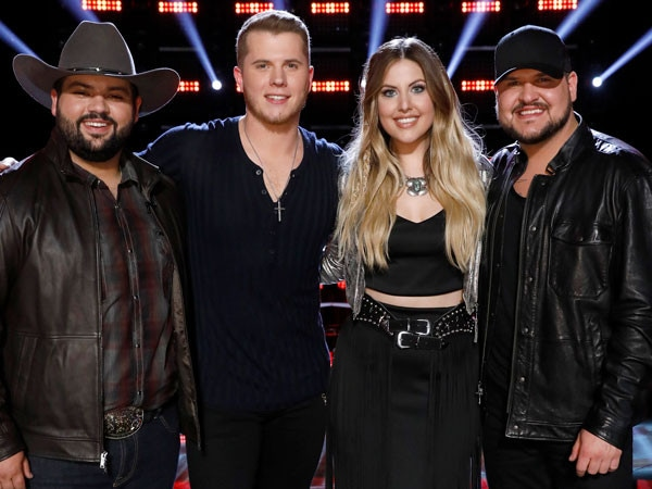 <i>The Voice</i> Season 16 Crowns a Winner