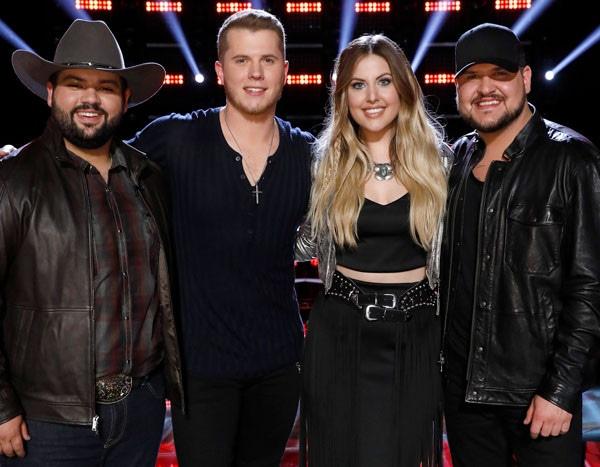 The Voice Season 16 Crowns a Winner