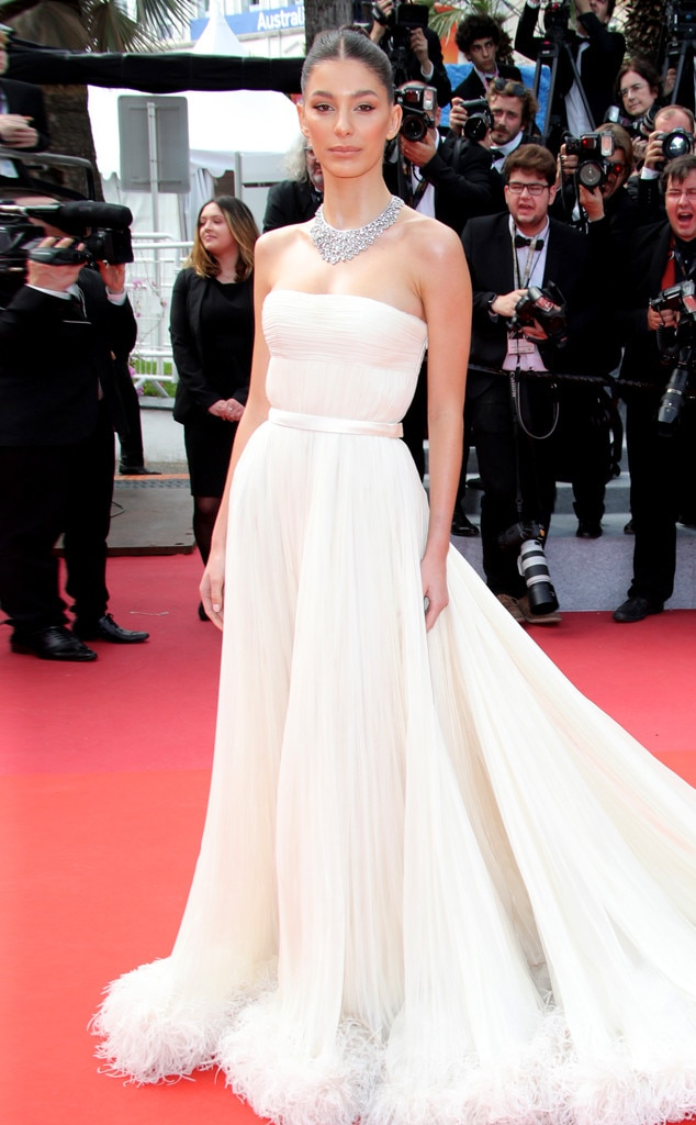 Camila Morrone, 2019 Cannes Film Festival, Red Carpet Fashions