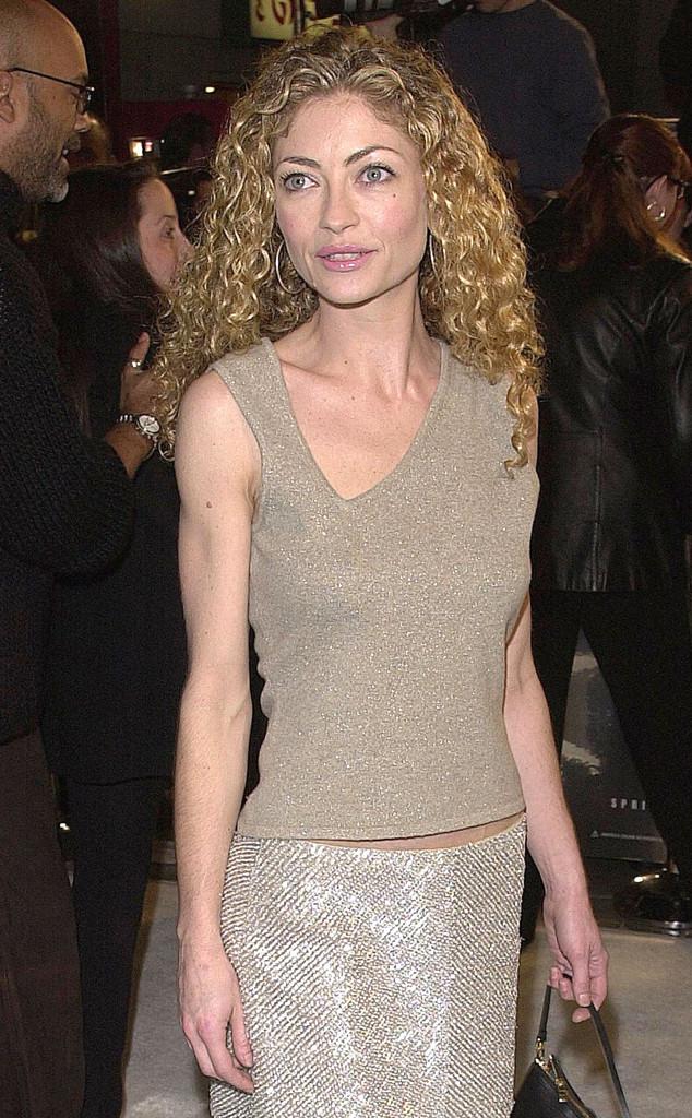 Rebecca Gayheart, 2001