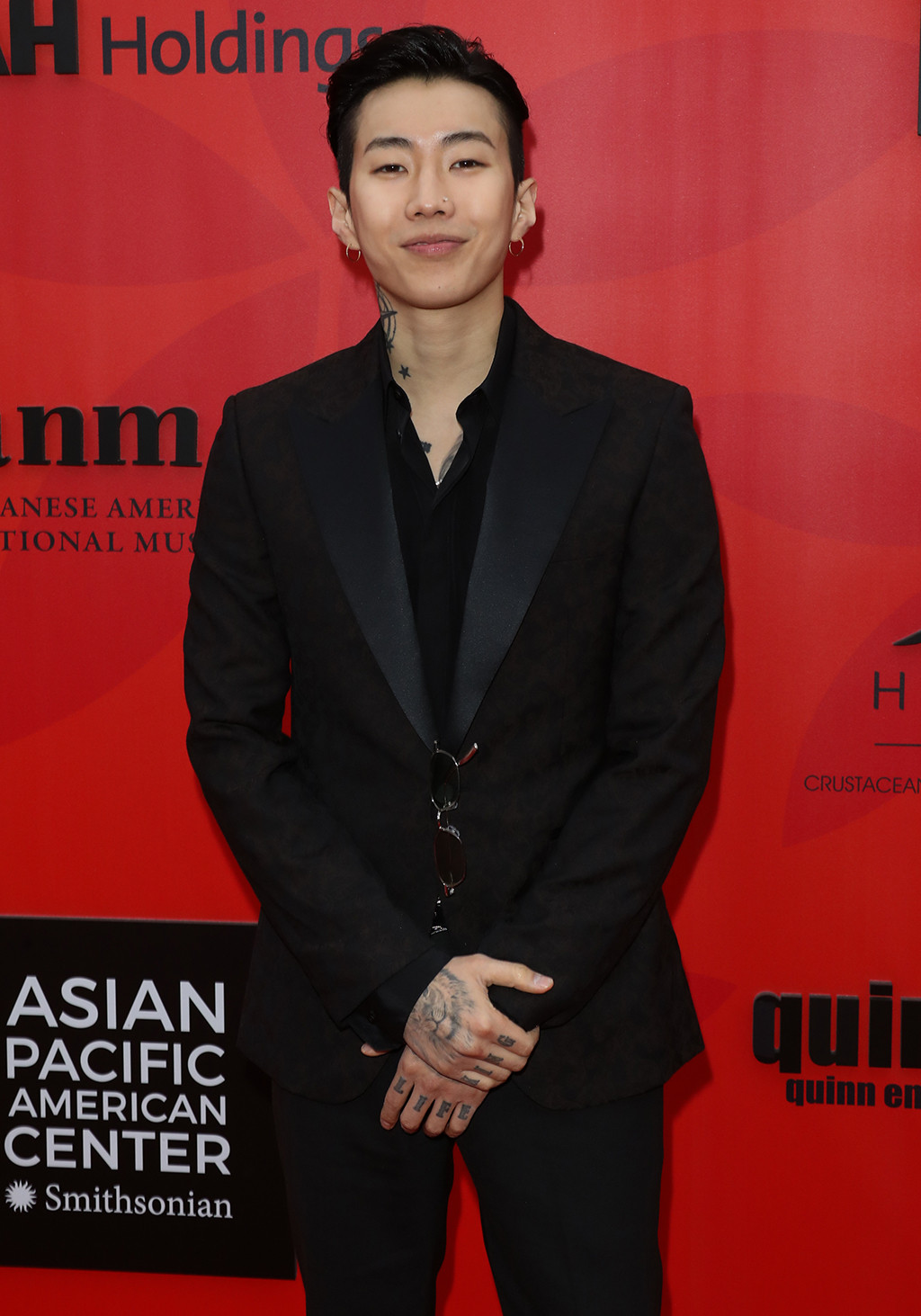 Jay Park, The Party: A Smithsonian Celebration Of Asian Pacific Americans
