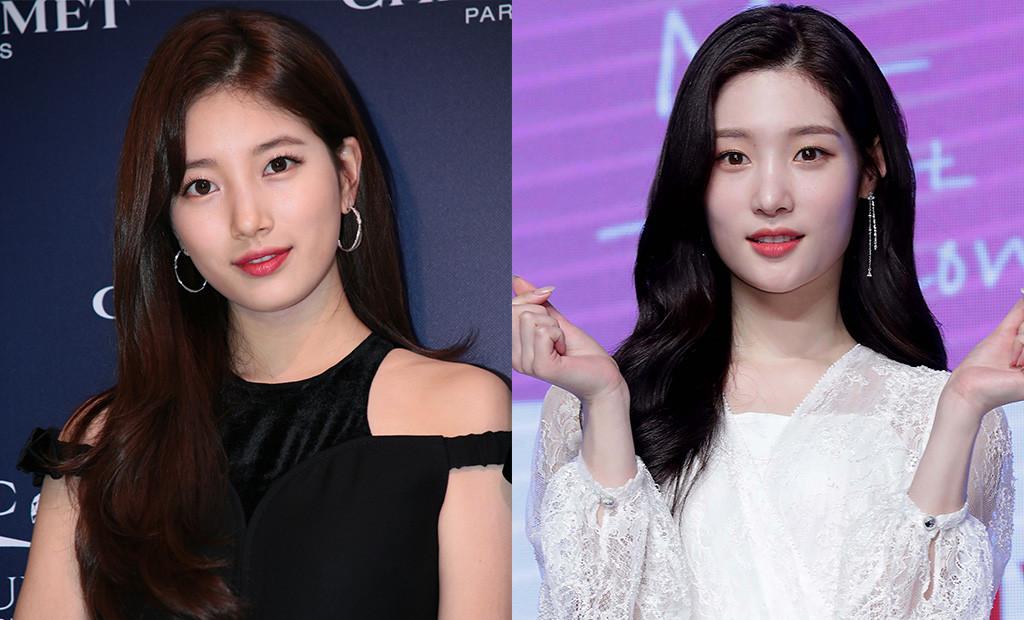 16 Pairs Of Korean Celebrities That Look Unbelievably Alike