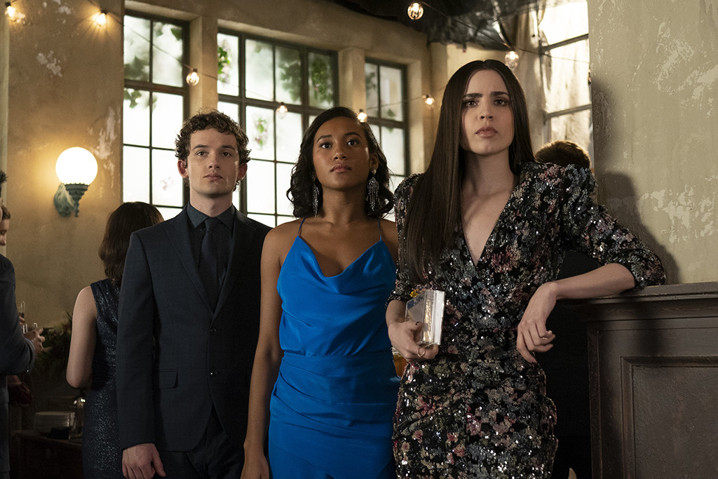 PLL: The Perfectionists Season 1 Finale Flips the Show On Its Head