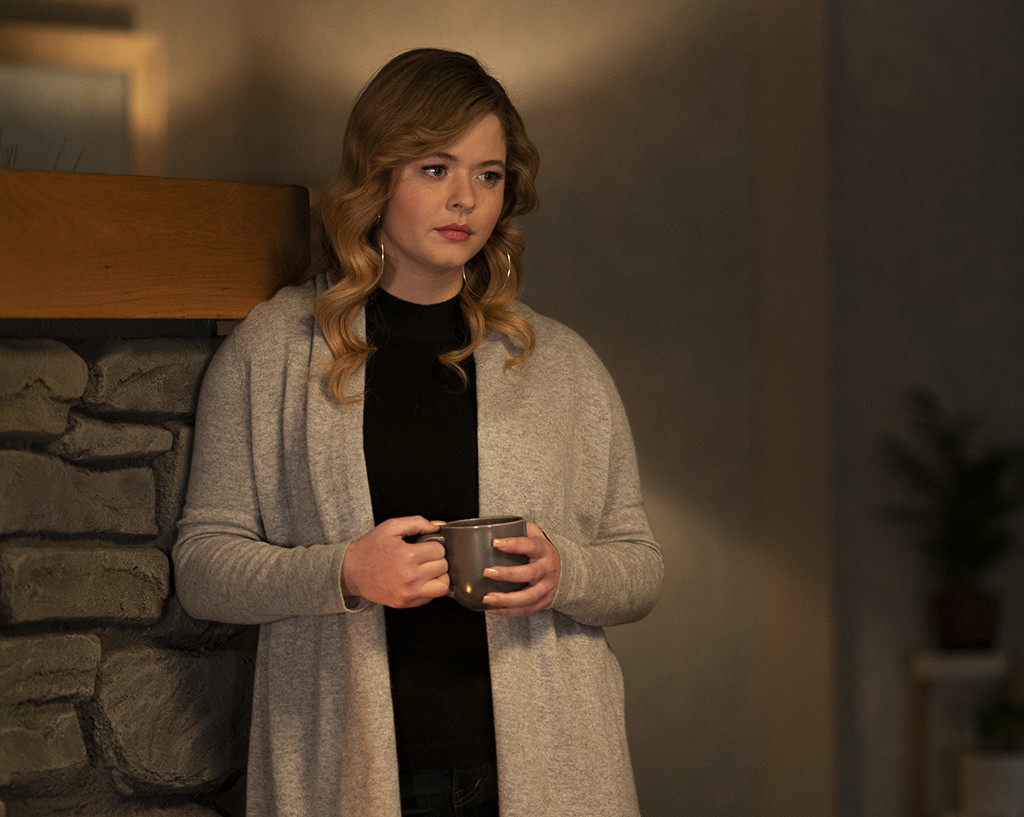 PLL: The Perfectionists Is Putting Alison On a New Journey For Now, But Emison Might Not Be Over