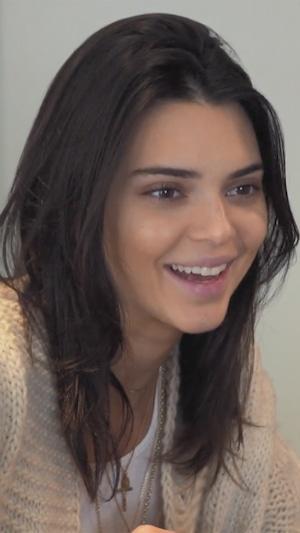 Kendall Jenner, KUWTK 1607