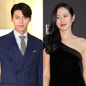 Hyun Bin, Son Ye-Jin