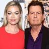 "Denise Richards Once Let Charlie Sheen Bring a ""Hooker"" to Thanksgiving Dinner"