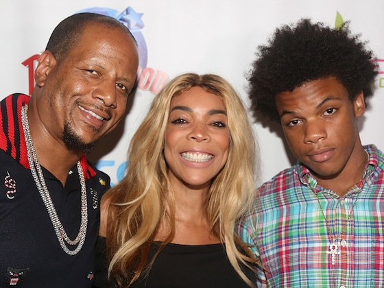 Wendy Williams' Son Arrested for Allegedly Assaulting Her Ex Kevin Hunter