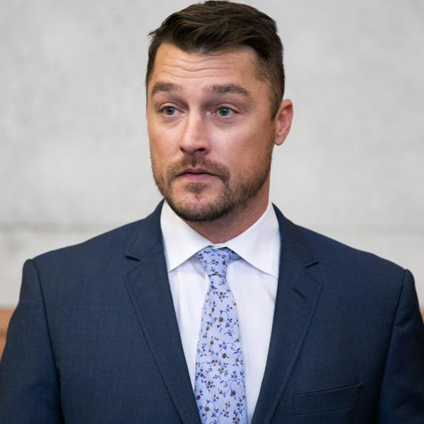 Former Bachelor Chris Soules Addresses Why He Left the Scene of Fatal Car Crash