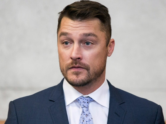 Former <I>Bachelor</I> Chris Soules Addresses Why He Left the Scene of Fatal Car Crash