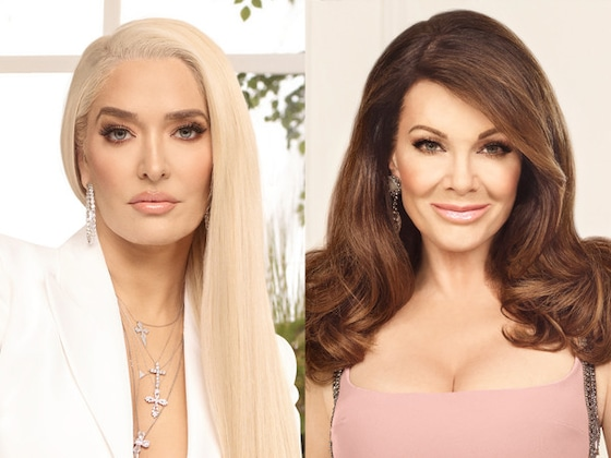"Lisa Vanderpump Apologizes for ""Poor Choice of Words"" After Transphobic Comment About Erika Jayne"