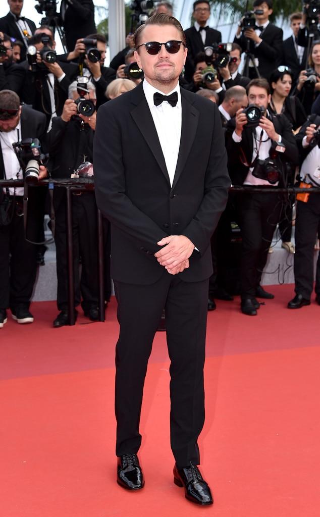 Leonardo DiCaprio, 2019 Cannes Film Festival