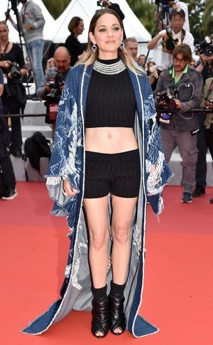 Marion Cotillard, 2019 Cannes Film Festival