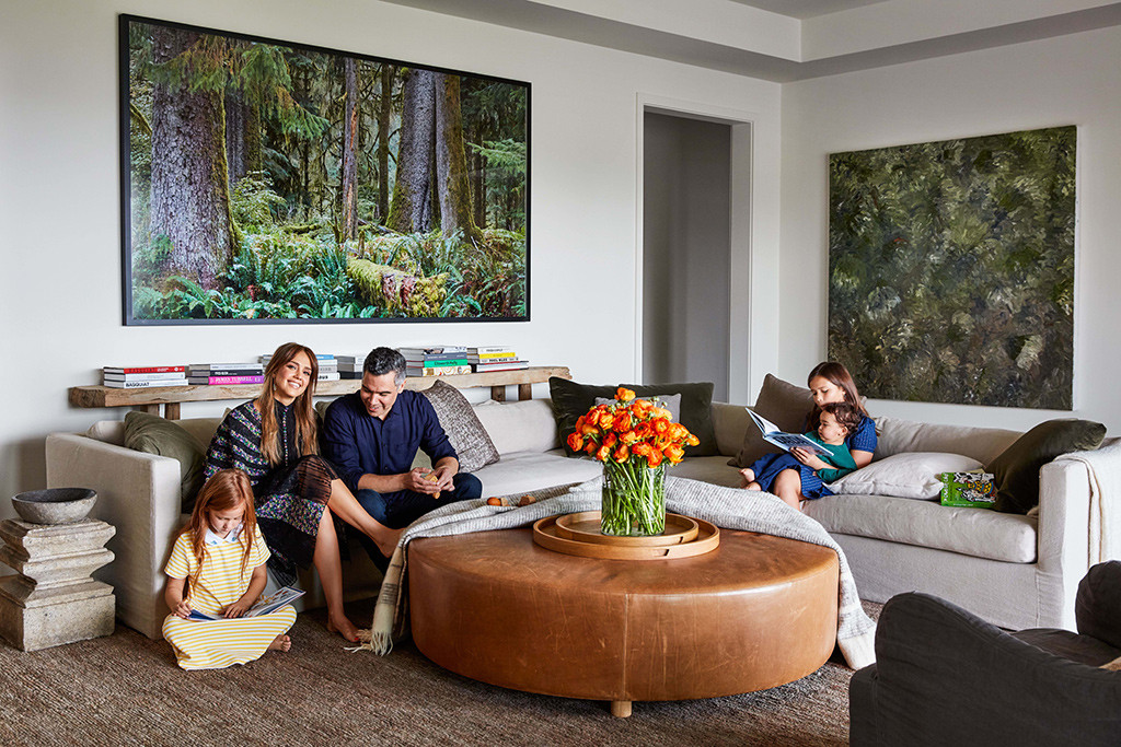 Watch Jessica Alba and Her Kids Give a Tour of Their $10 Million Home