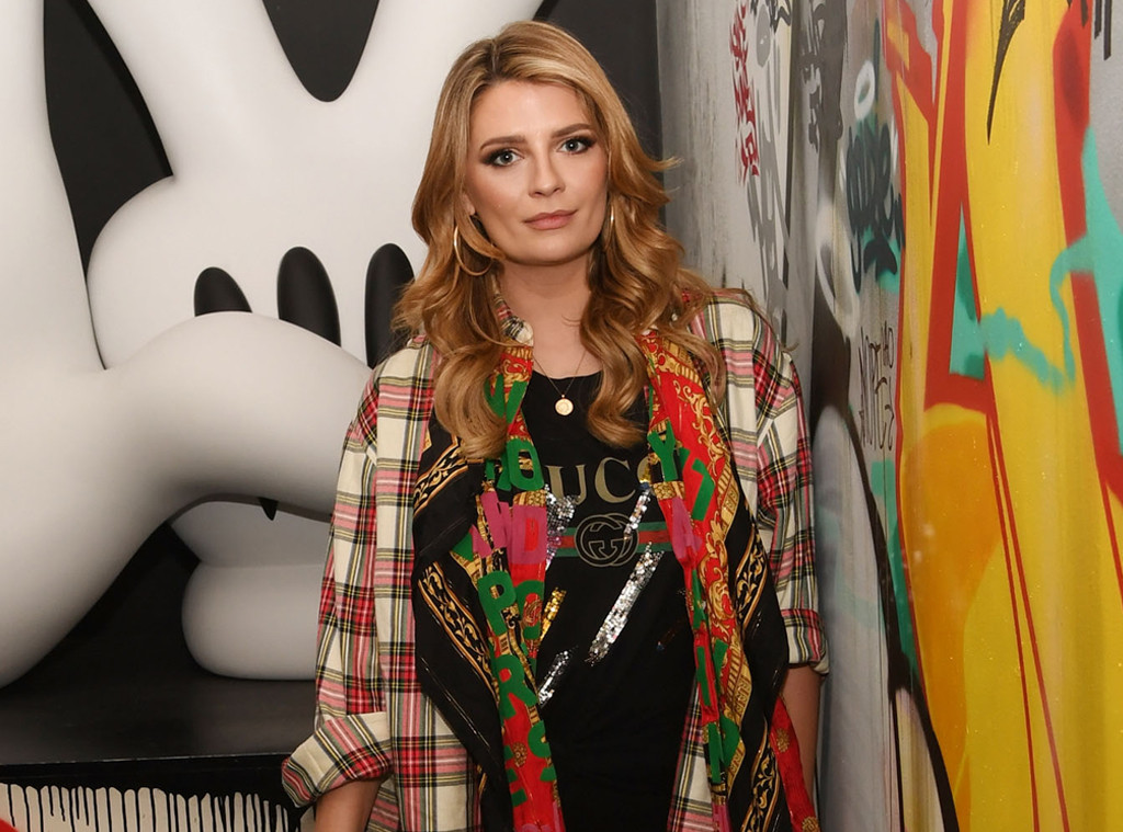 Mischa Barton Reveals Alternate Fate for The O.C.'s Marissa Cooper