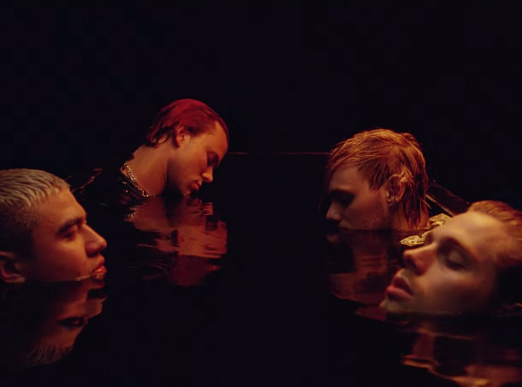 5sos, five seconds of summer, music video