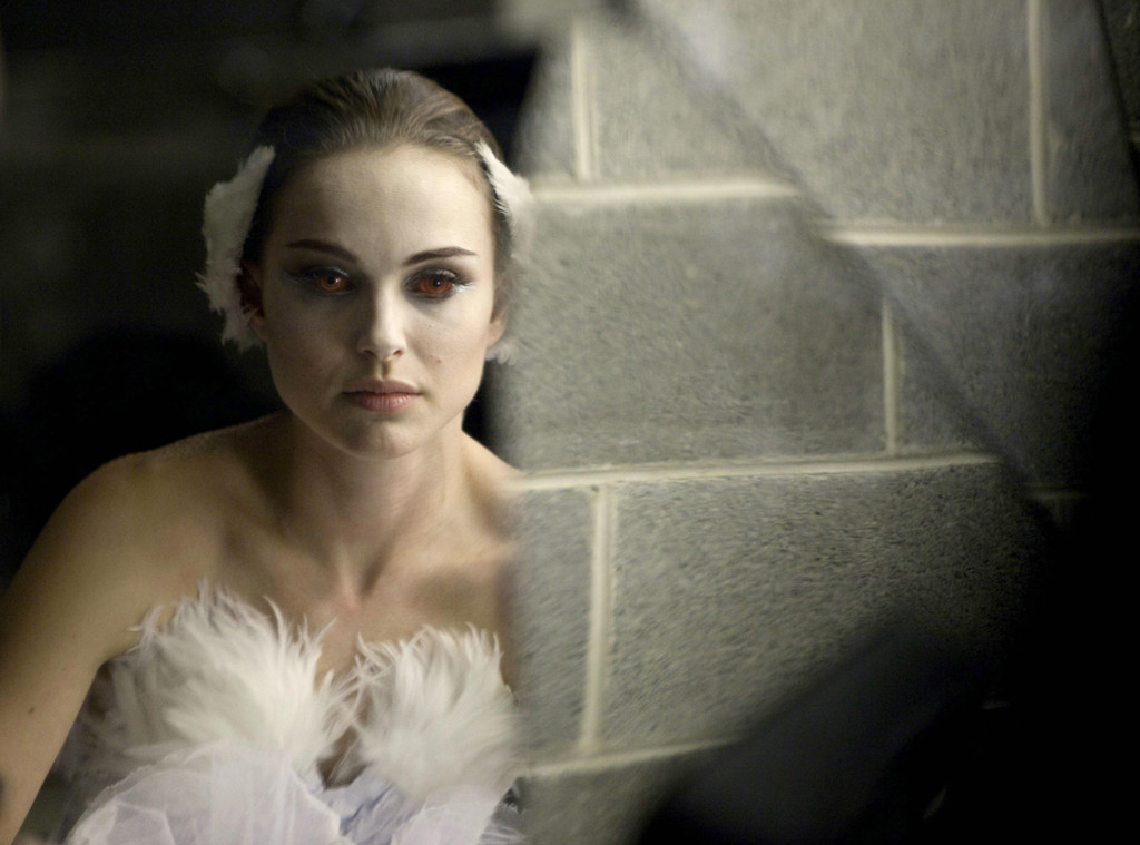 From a Star Wars Queen to a Twisted Ballerina in Black Swan, Relive All of Natalie Portman's Epic Roles