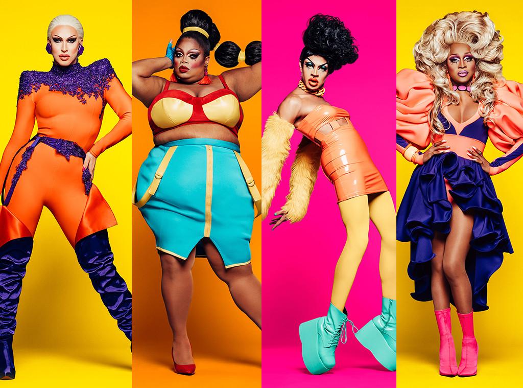 RuPaul's Drag Race, Season 11, finale