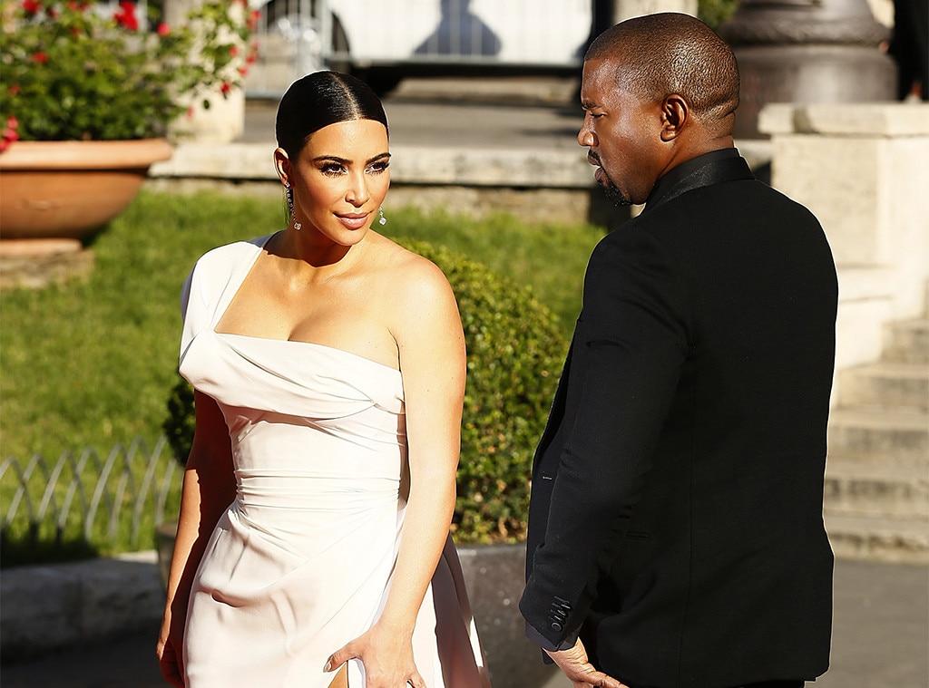 Kim Kardashian, Kanye West, Gifts, La Traviata
