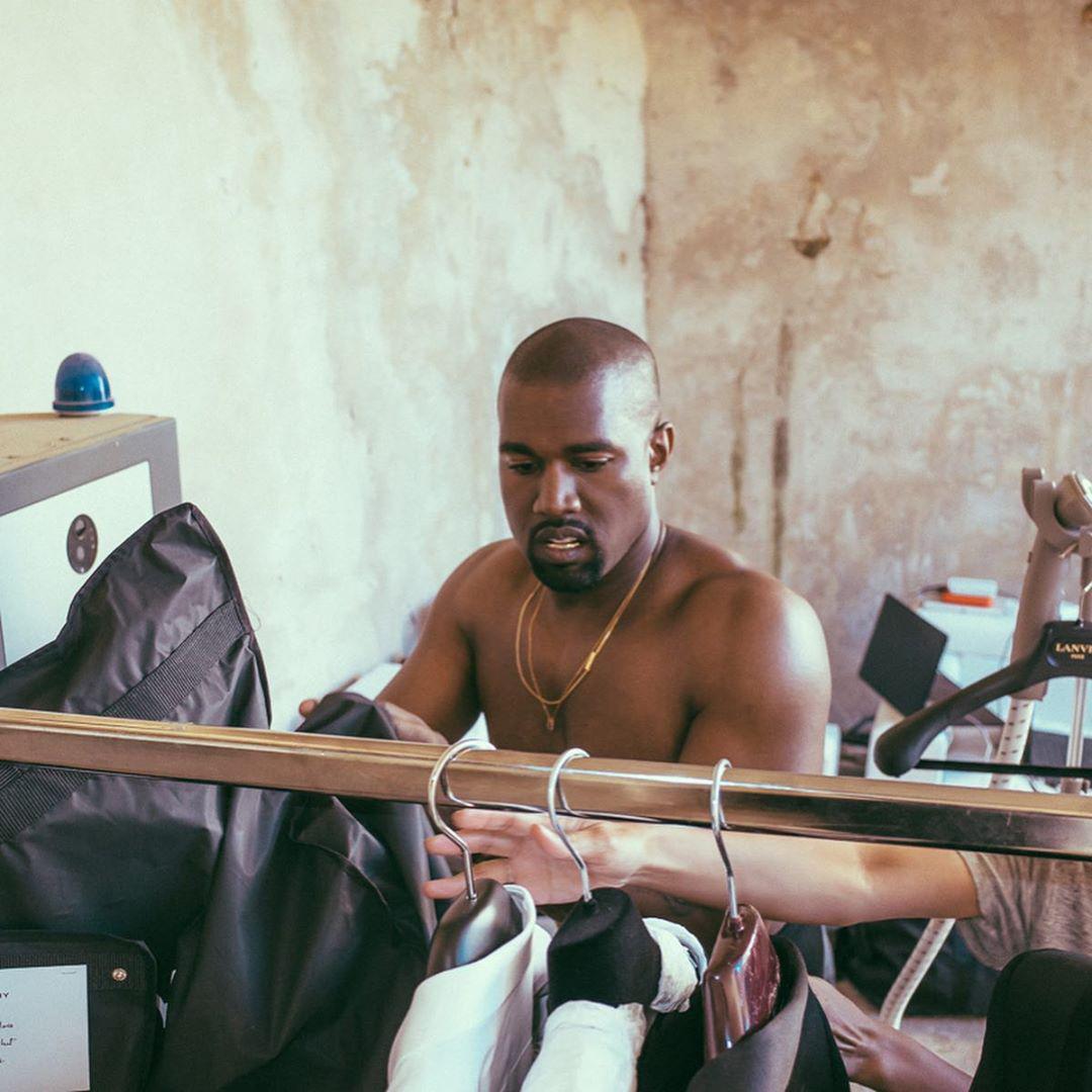 Kim Kardashian, Kanye West, Weddings