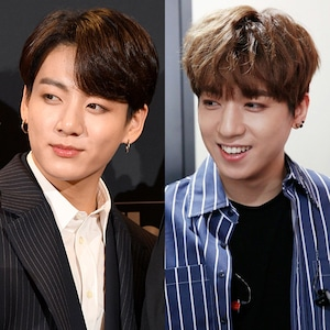 BTS Jongkook, DAY6 Sungjin