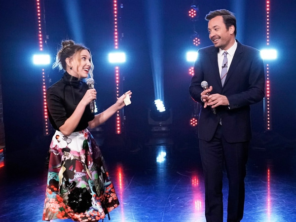 Millie Bobby Brown Is a Karaoke Queen in Epic Beat Battle Against Jimmy Fallon