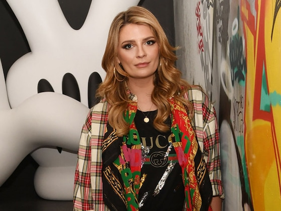 Mischa Barton Reveals Alternate Fate for <i>The O.C.</i>'s Marissa Cooper