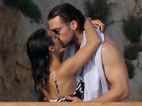 Nina Dobrev and Boyfriend Grant Mellon Pack on the PDA at Cannes