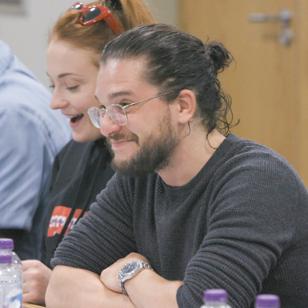 Game of Thrones: The Last Watch Showed the Cast Reacting to the End of the Series and It Was So Good
